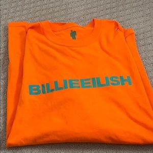 Billie Eilish long sleeve